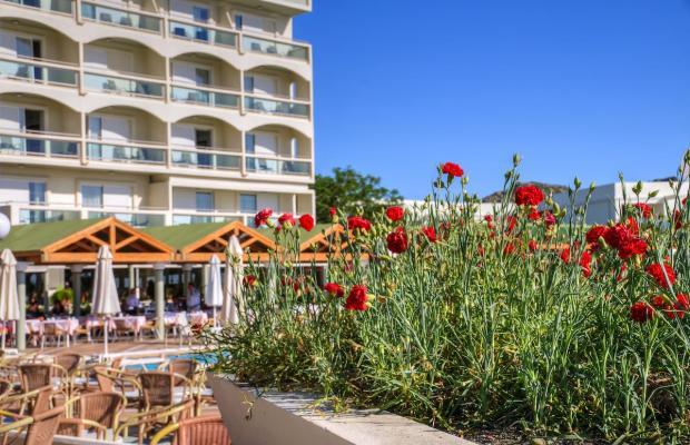 фотографии отеля Apollo Beach изображение №11