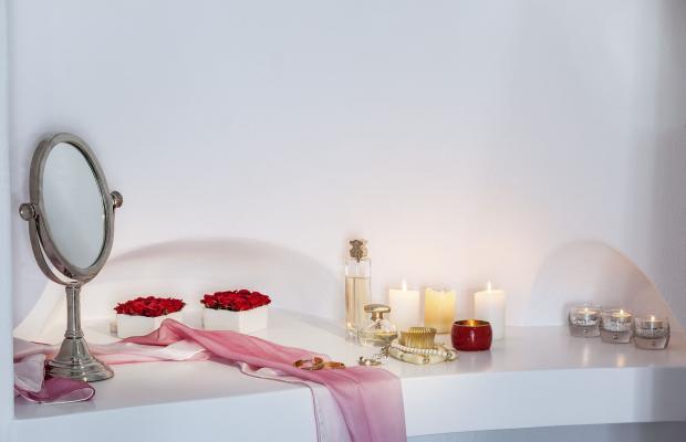 фото отеля Aliko Luxury Suites изображение №13