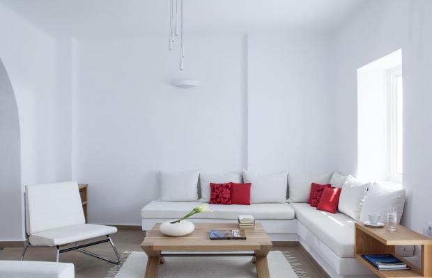 фото Aliko Luxury Suites изображение №2