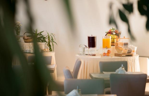 фотографии отеля Niforeika Beach Hotel & Bungalows изображение №51
