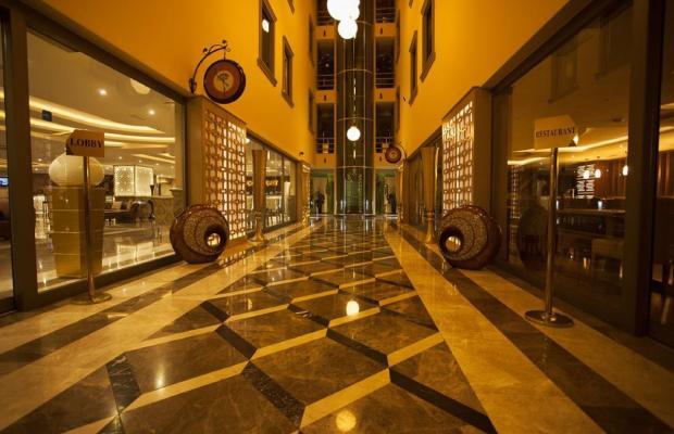 фотографии отеля Comfort Haramidere изображение №35