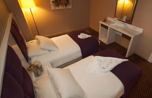 фото отеля Comfort Haramidere изображение №9
