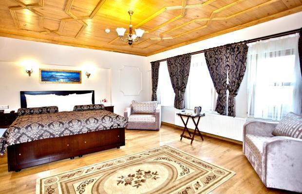 фото Fides Hotel Old City изображение №10