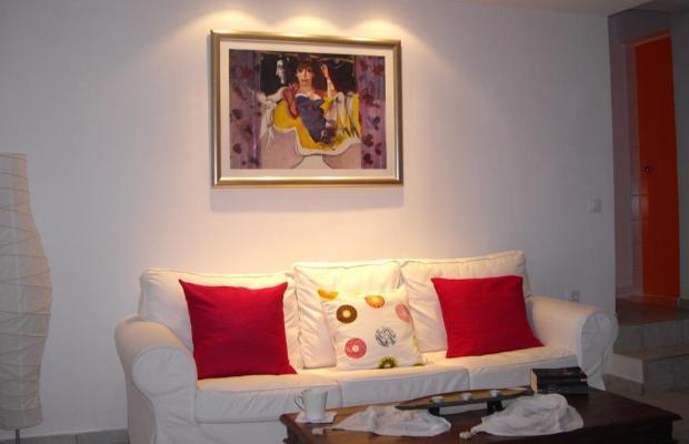 фото Sanorama Suites изображение №6