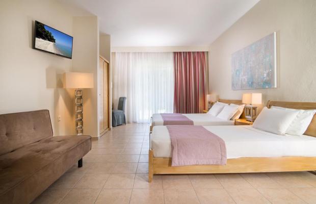 фотографии отеля Alkion Hotel изображение №11