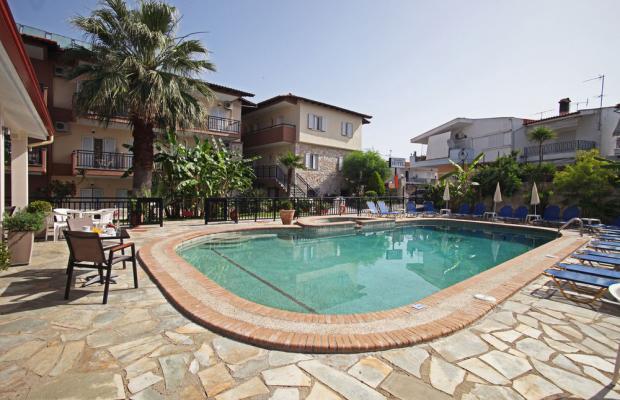 фото отеля Sarantis изображение №21