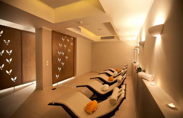 фотографии Ghotels - Simantro Beach Hotel изображение №16