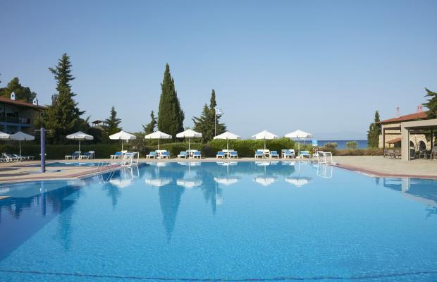 фото отеля Ghotels - Simantro Beach Hotel изображение №5