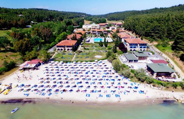фотографии отеля Ghotels - Simantro Beach Hotel изображение №3