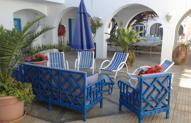 фотографии отеля Hotel Dar Ali изображение №35
