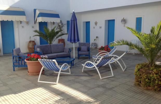 фото Hotel Dar Ali изображение №22
