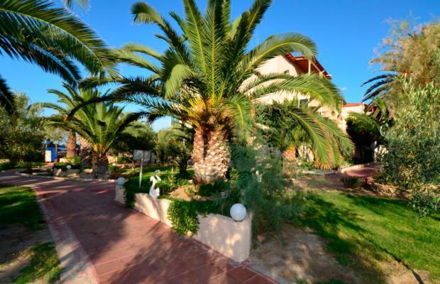 фотографии отеля Sousouras Beach изображение №63