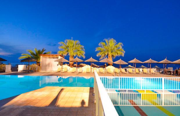 фотографии отеля Sousouras Beach изображение №43