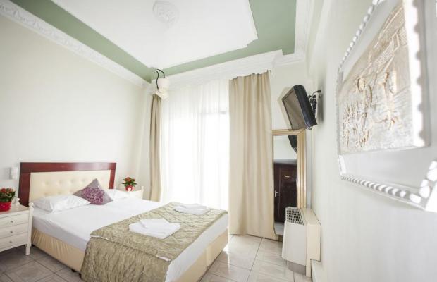 фото Hotel Zografos изображение №22