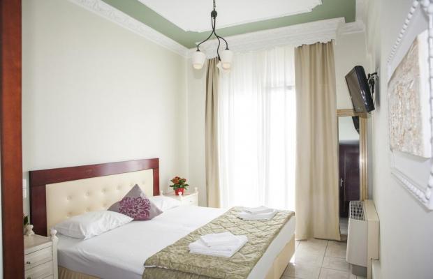 фото отеля Hotel Zografos изображение №21
