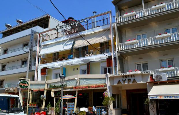 фото отеля Hotel Zografos изображение №1