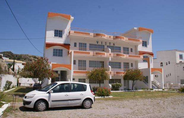 фото отеля Faliraki Vista изображение №5