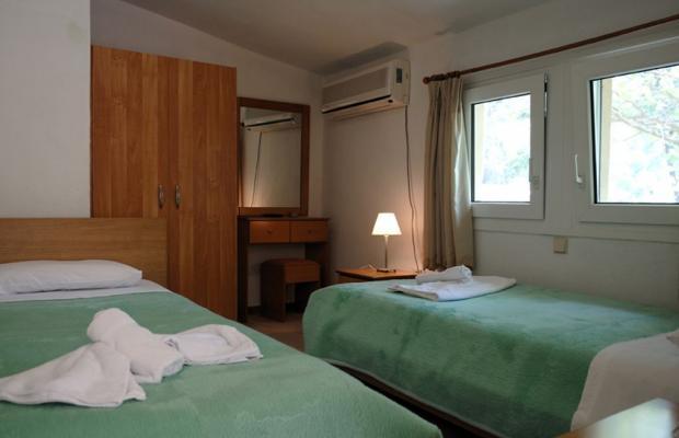 фото отеля Stamatiadis Sani Cape Villas изображение №5