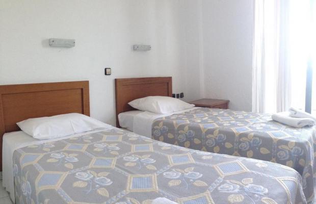 фотографии отеля Stella Hotel Kriopigi изображение №19