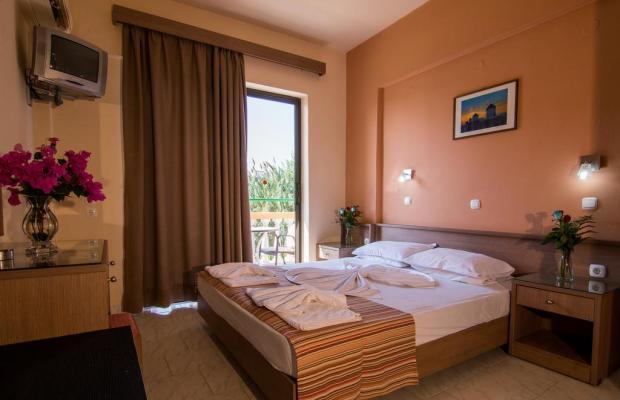 фотографии отеля Villa George изображение №23