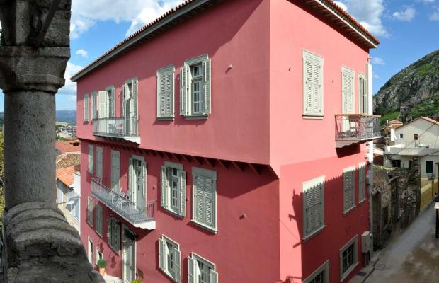 фото отеля Grand Sarai Nafplio изображение №1
