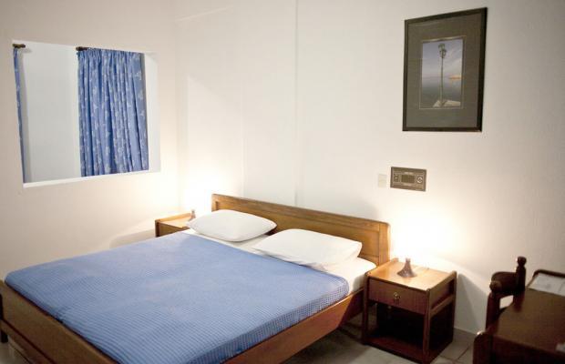 фотографии отеля Theo Bungalows изображение №7