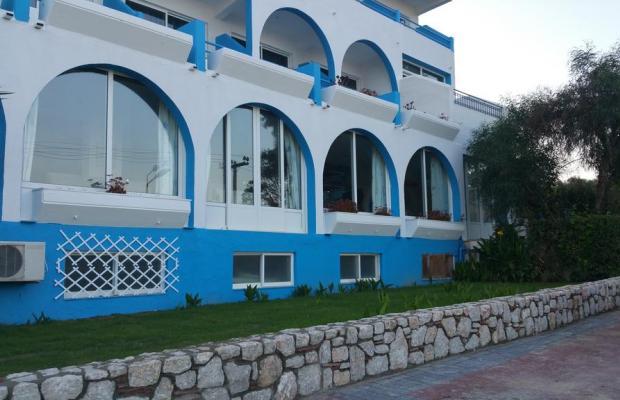 фотографии отеля Rodos Blue (ex. Golf View) изображение №15