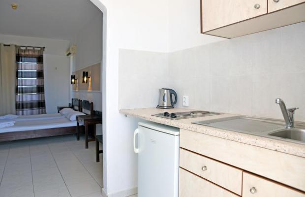 фотографии отеля Hillside Studios & Apartments изображение №23