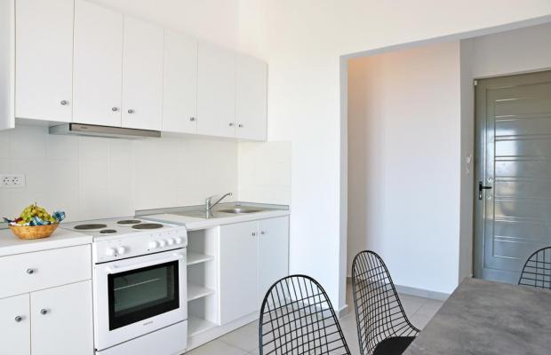 фотографии Hillside Studios & Apartments изображение №12