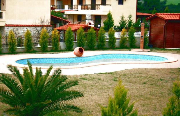фотографии отеля Villa El Greco изображение №19