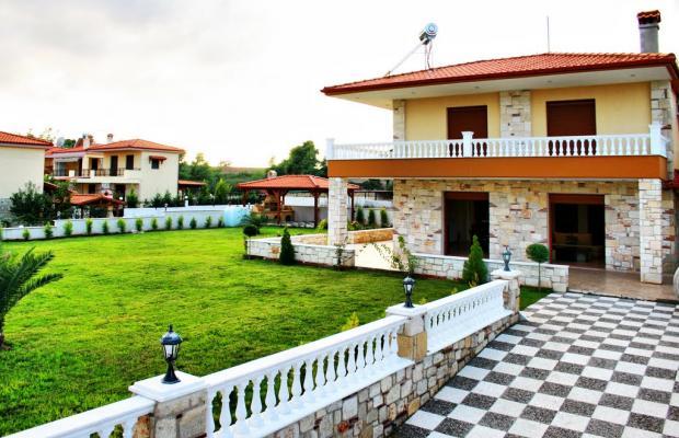 фотографии отеля Villa El Greco изображение №7