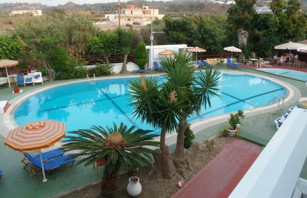 фото отеля Asterias изображение №5