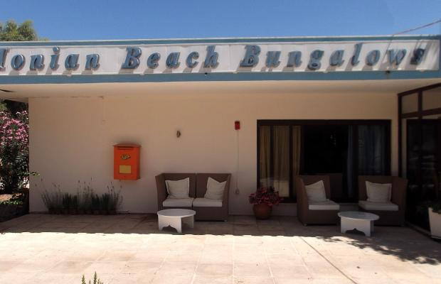 фото Ionian Beach Bungalows Resort изображение №14