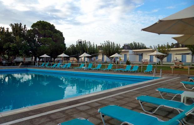 фото Ionian Beach Bungalows Resort изображение №10