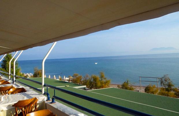 фотографии Ionian Beach Bungalows Resort изображение №8