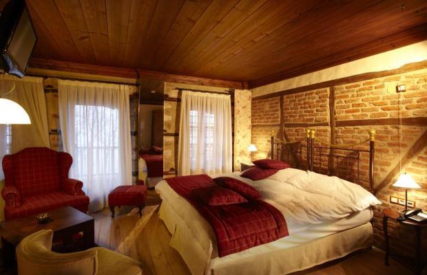 фото отеля Semeli Resort Hotel изображение №25