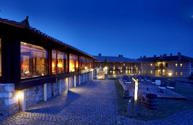 фотографии Semeli Resort Hotel изображение №16