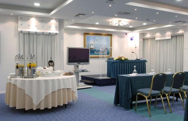 фотографии отеля Poseidon Palace изображение №19