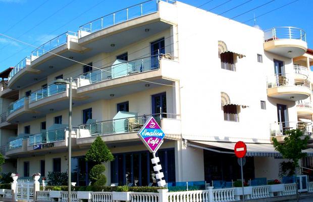 фото отеля Enalion Studios изображение №5