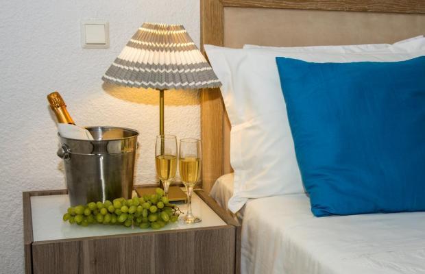 фото Muses Villas Resort изображение №30