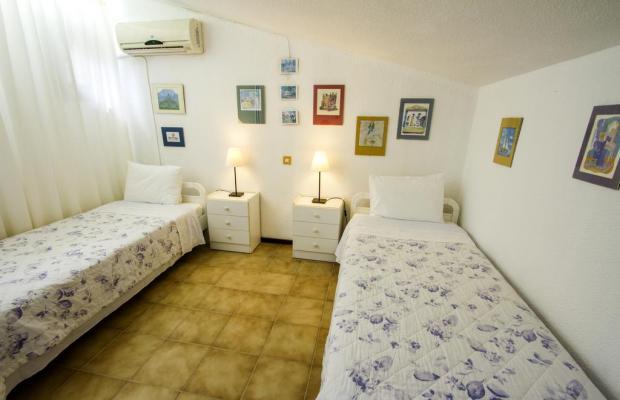 фотографии Muses Villas Resort изображение №24