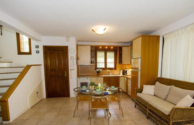 фотографии отеля Muses Villas Resort изображение №19