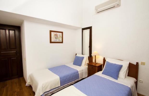 фото отеля Muses Villas Resort изображение №13