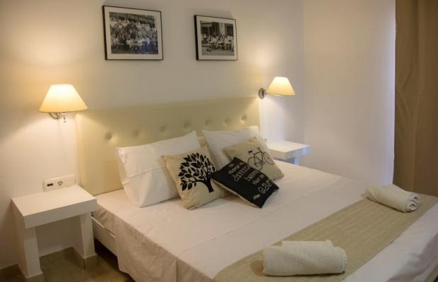 фотографии отеля Astron Hotel изображение №7