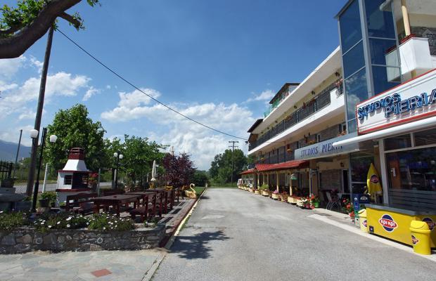 фото отеля Studios Pieria изображение №5