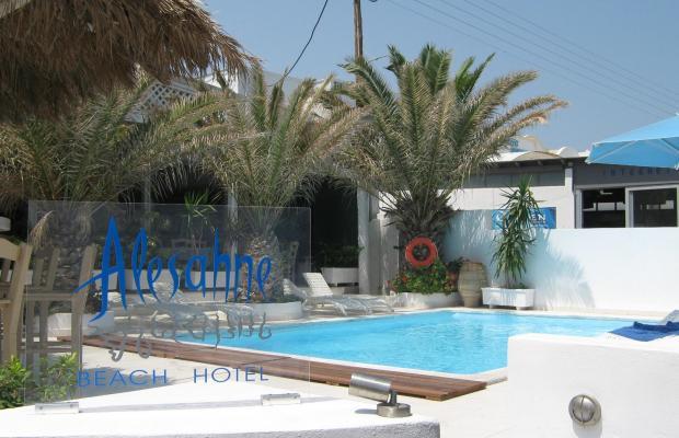 фото отеля Alesahne Beach (ex. Tropical Beach) изображение №1