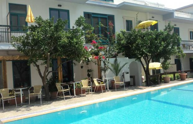 фото отеля Marietta Hotel Apartments изображение №9