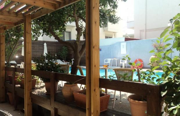фото Marietta Hotel Apartments изображение №2