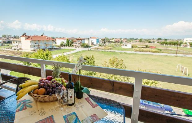 фотографии отеля Porto Daliani Apartments изображение №23