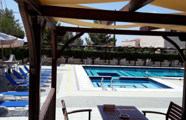 фотографии отеля Aphroditi Hotel изображение №11